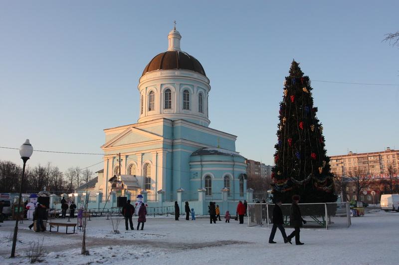 Брянск вошёл втоп-10 русских городов, известных для бюджетного новогоднего отдыха