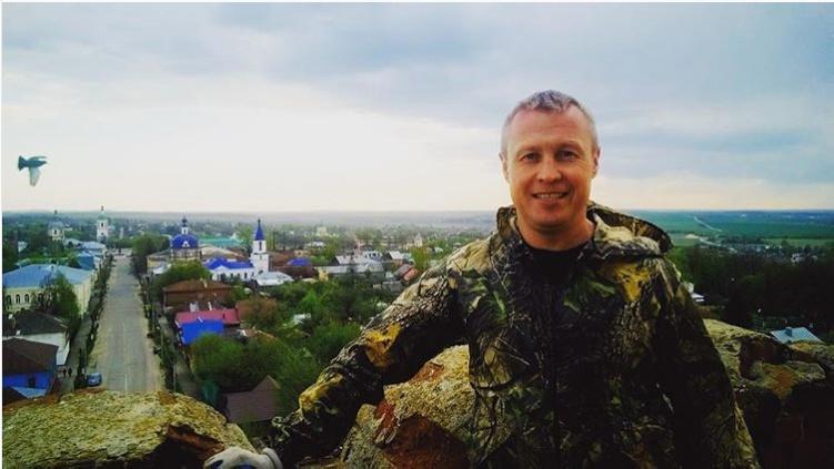 Глава подмосковного Зарайска Олег Сынков ушел в отставку