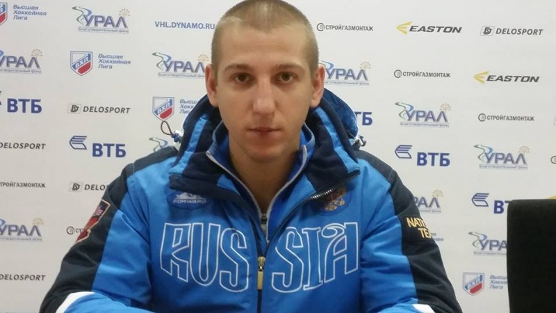 Вадим Прохоров