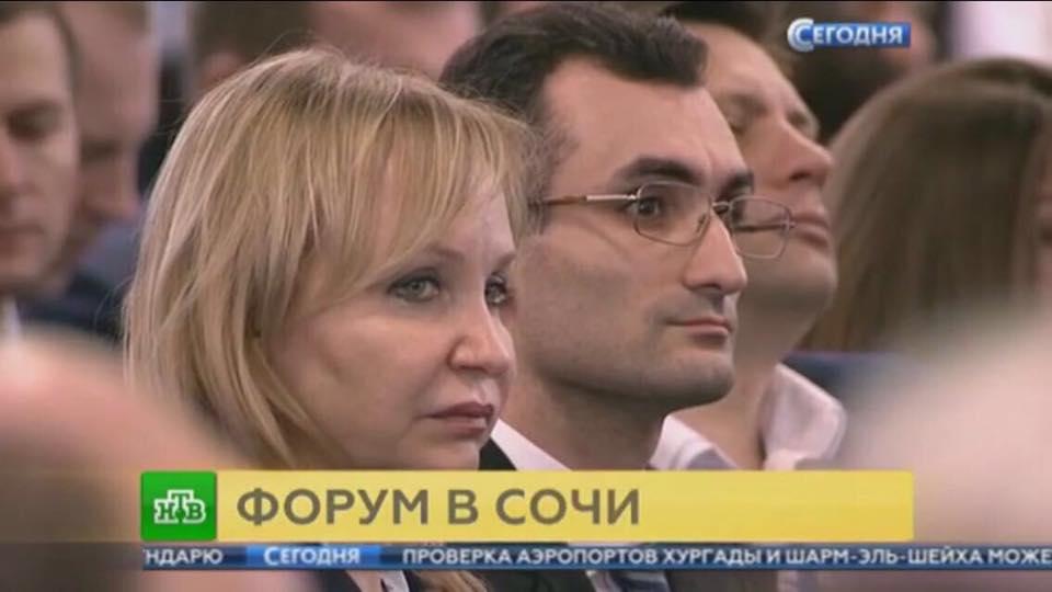 Лев Гарамов